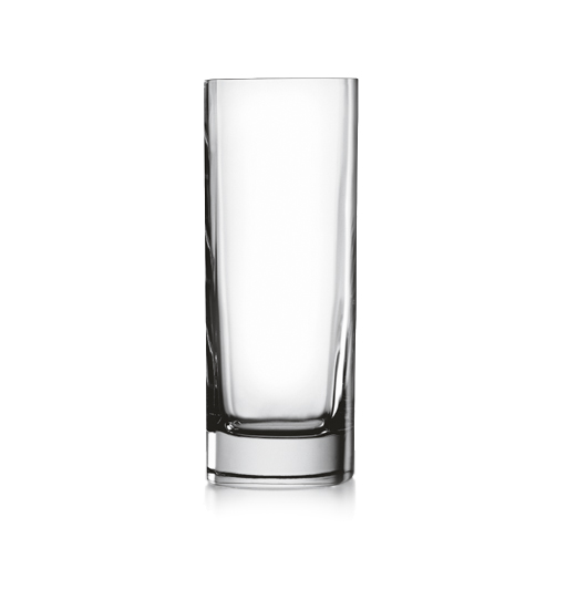 Luigi Bormioli Strauss Highball Tumblers - Set of 4