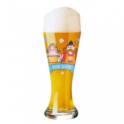 Ritzenhoff bierglas