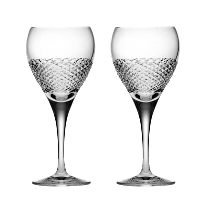 Royal Scot Tiara Small Wine Glasses - Set of 2