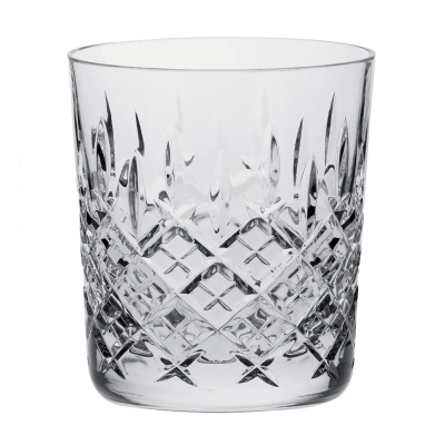 Royal Scot London Large Old Fashioned Tumbler - Single Glass