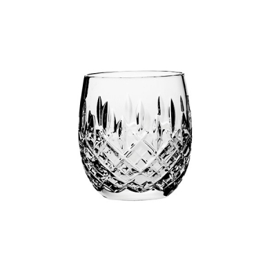 Royal Scot London Barrel Tumbler - Single Glass
