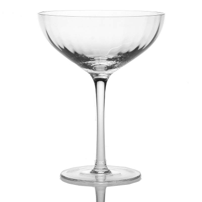 William Yeoward Corinne Cocktail Coupe Champagne Glass