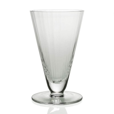 William Yeoward Corinne Footed Tumbler Glass