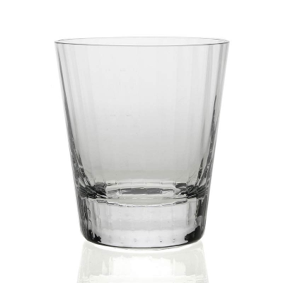 William Yeoward Corinne Double Old Fashioned Tumbler Glass