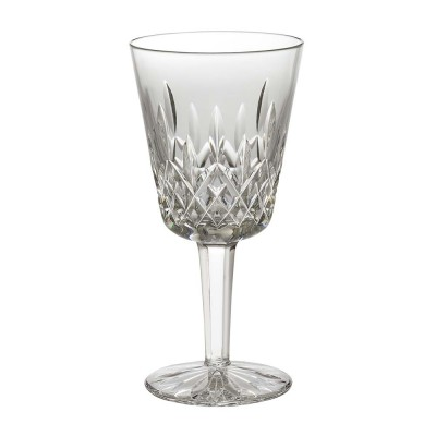 Waterford Lismore Large Goblet
