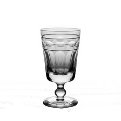 Cumbria Crystal Helvellyn Small Wine Glass