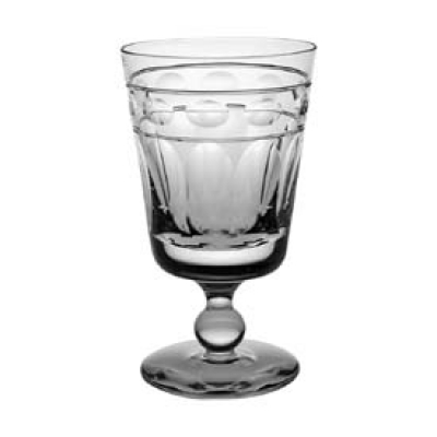 Cumbria Crystal Helvellyn Large Wine Glass
