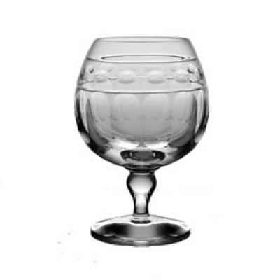 Cumbria Crystal Helvellyn Large Brandy Glass