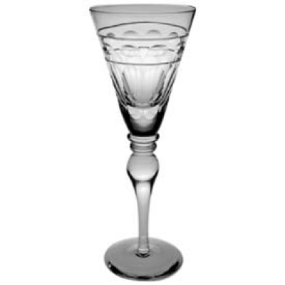 Cumbria Crystal Helvellyn Newcastle Baluster Glass