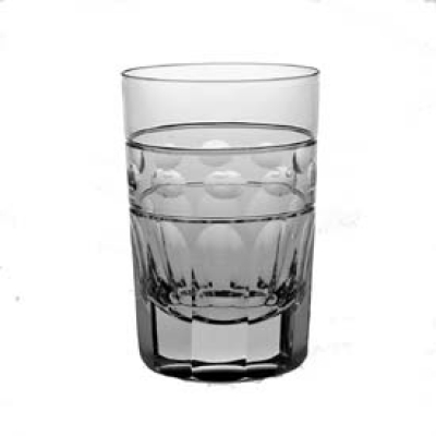 Cumbria Crystal Helvellyn Small Whisky Tumbler