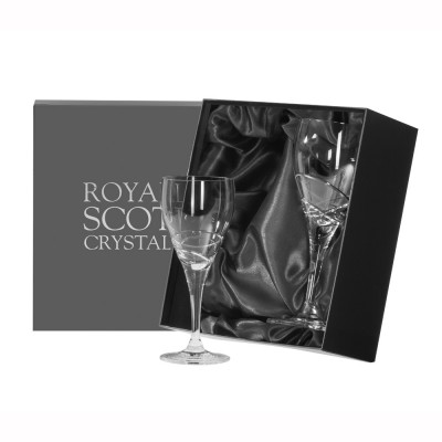 Royal Scot Skye Large Wine Glasses - Set of 2