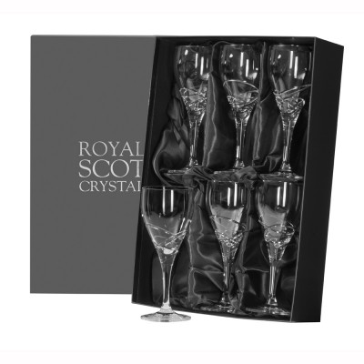Royal Scot Skye Small Wine Glasses - Set of 6
