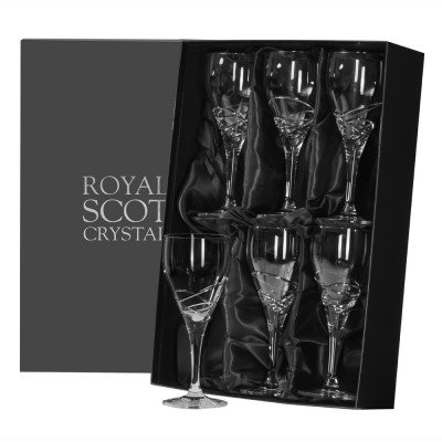 Royal Scot Skye Large Wine Glasses - Set of 6