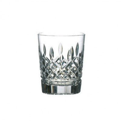Waterford Lismore Double Old Fashioned Tumbler - 12oz