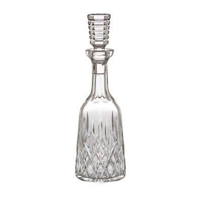 Waterford Lismore Tall Wine Decanter