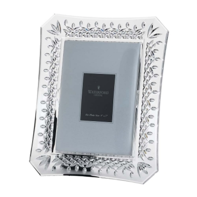 "Waterford Lismore Photoframe - 5"" x 7"""