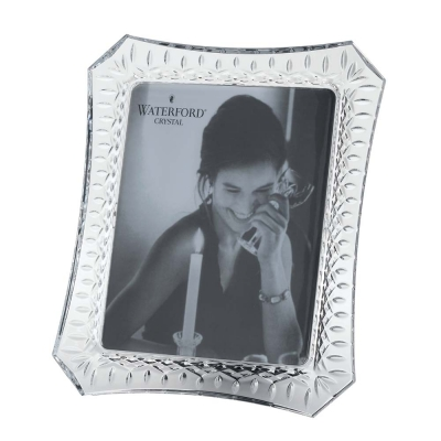 "Waterford Lismore Photoframe - 8"" x 10"""