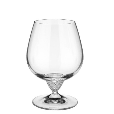 Villeroy & Boch Octavie Brandy Glass