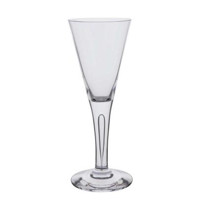 Dartington Sharon Tall Celebration Flute Champagne Glasses