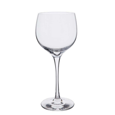 Dartington Chateauneuf Large Goblet Glasses - Set of 2