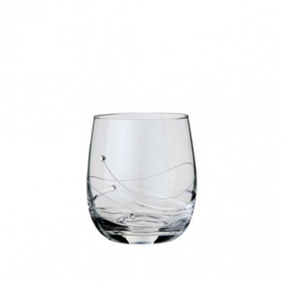 Dartington Glitz Tumblers - Set of 2