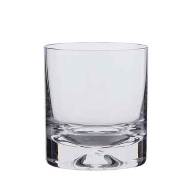 Dartington Dimple Old Fashioned Glasses - Set of 2