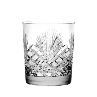 Swarton Majestic Old Fashioned Tumbler Glasses - Set of 6
