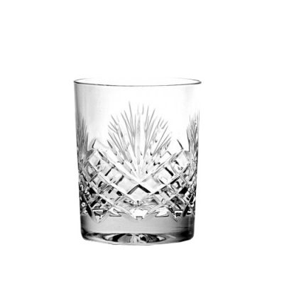 Swarton Majestic Whisky Glasses - Set of 6