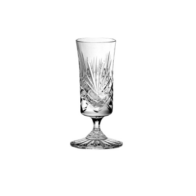Swarton Majestic Schooner Sherry Glasses - Set of 6