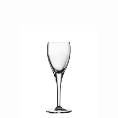 Luigi Bormioli Michelangelo Sherry Glass - Set of 4