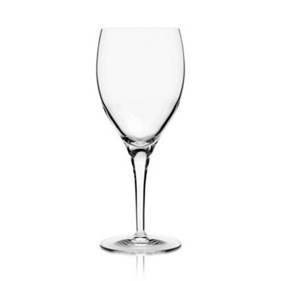 Luigi Bormioli Michelangelo Goblet Glass - Set of 4