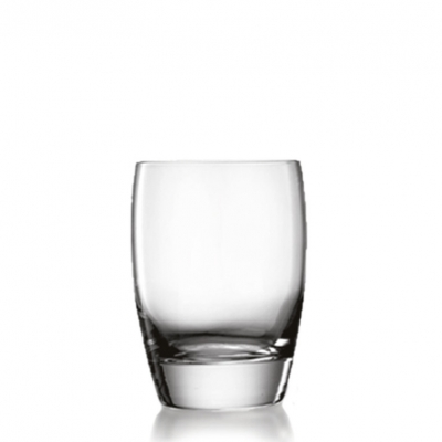 Luigi Bormioli Michelangelo Double Old Fashioned Tumblers - Set of 4