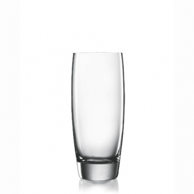 Luigi Bormioli Michelangelo Highball Tumblers - Set of 4