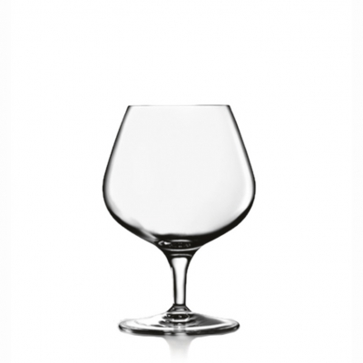 Luigi Bormioli Michelangelo Brandy Glasses - Set of 4