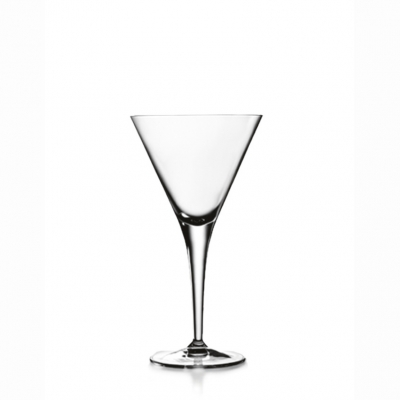 Luigi Bormioli Michelangelo Martini Cocktail Glasses - Set of 4