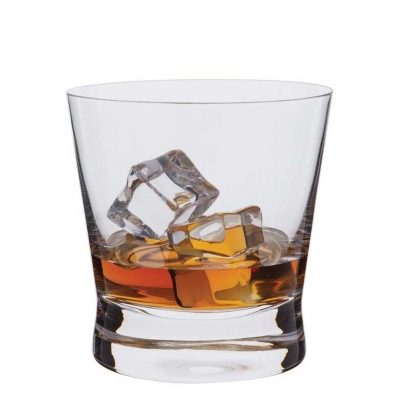 Dartington Bar Excellence Whisky Rocks Glasses - Set of 2