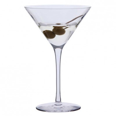 Dartington Bar Excellence Martini Cocktail Glasses - Set of 2