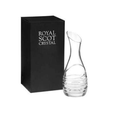 Royal Scot Saturn Wine Carafe