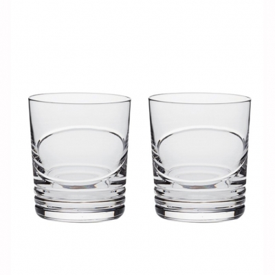 Royal Scot Saturn Large Tumblers - Set of 2