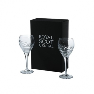 Royal Scot Saturn Small Wine Glasses - Set of 2