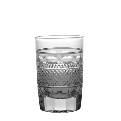 Cumbria Crystal Grasmere Fruit Juice Tumbler