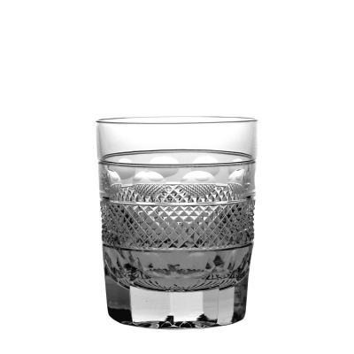 Cumbria Crystal Grasmere Old Fashioned Tumbler