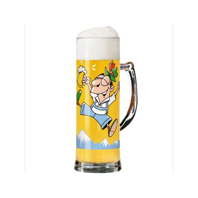 Ritzenhoff Seidel Beer Glass Nick Diggory 2012