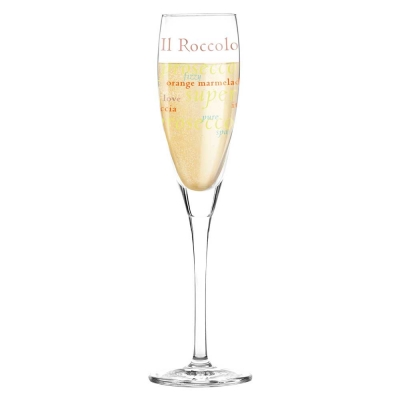 Ritzenhoff Pearls Prosecco Champagne Glass Poonam Choudhry 2015