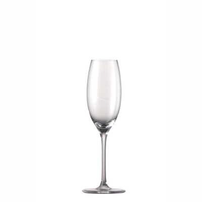 Thomas DiVino Flute Champagne Glasses - Set of 6