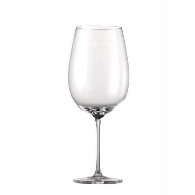 Thomas DiVino Bordeaux Grand Cru Red Wine Glasses - Set of 6