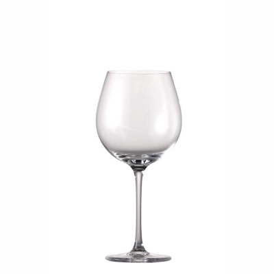 Thomas DiVino Burgundy Red Wine Glasses - Set of 6