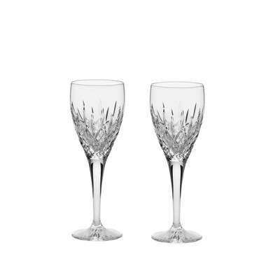 Royal Scot Sandringham Port and Sherry Glasses - Set of 2