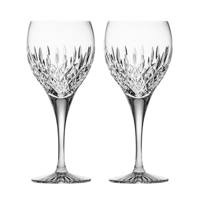 Royal Scot Sandringham Large Wine Glasses - Set of 2