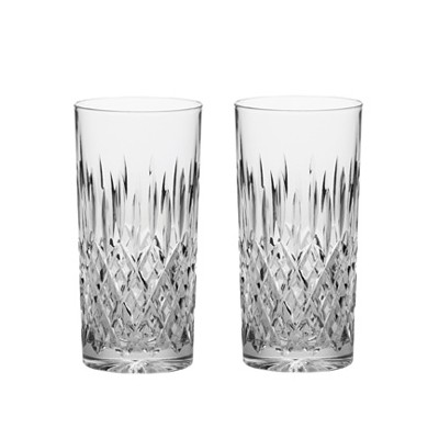 Royal Scot Sandringham Highball Glasses - Set of 2